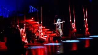 Selena Gomez = Whiplash = Winnipeg MTS Center - Stars Dance Tour Live 2013