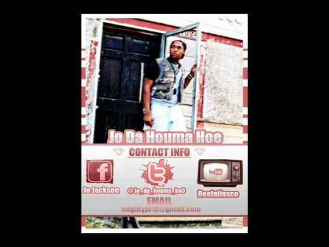 Jo Da Houma Hoe  Dont Fall Down Dj QaaHolic Mix