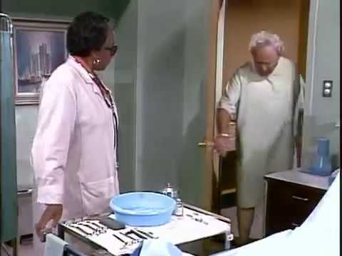 All In The Family - Maude & Archie Bunker - YouTube