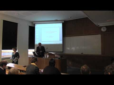 AID-seminar on 18.3.2013 in Helsinki