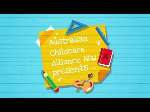 ACA NSW CEO Chiang Lim talks to ABC News 24 about the new Child Care Subsidy