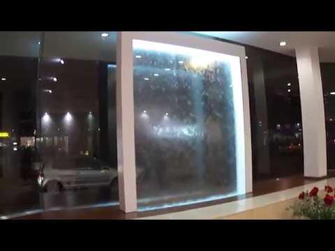 Водопад для магазина