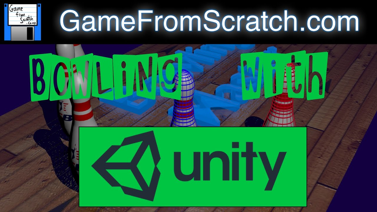 Bowling With Unity Part 3 of 3