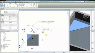 Revit 2011 Roof Crickets (Chirp Chirp!)