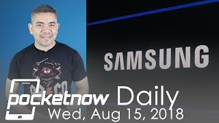 Samsung Galaxy S10 without 5G, LG G8 with 5G & more - Pocketnow Daily