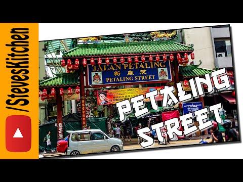 Petaling Street Market - Kuala Lumpur