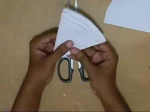 How To Make Paper Lantern ( Quick And Easy )