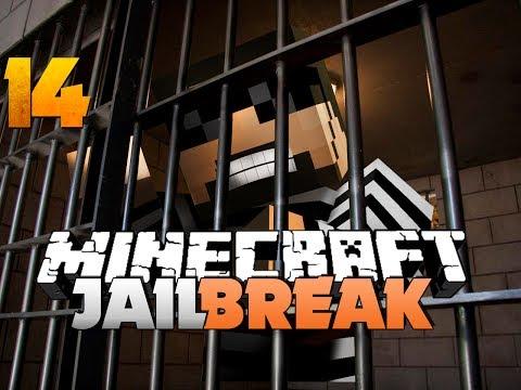 Minecraft JAIL BREAK S2E14 - Two New Homes