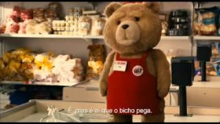 TED (2012) Seth MacFarlane---- OFFICIAL TRAILER (LEGENDADO )