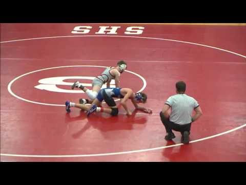 Springdale High School Wrestling | Senior Night