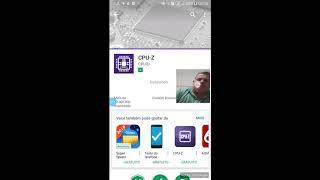 CPU-Z Melhor Aplicativo para os usuários do Sistema Operacional Android