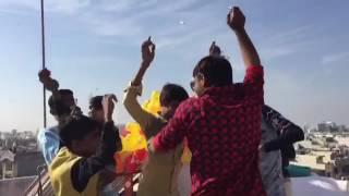 char bangali vadi audi - kinjal dave