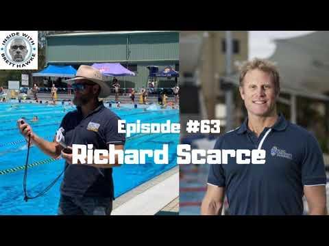 Download Inside with Brett Hawke: Richard Scarce