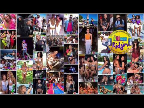 David Lyn: Riding Free ft. Hans-Peter & Izy Beats | BRT Weekend Riddim 2016