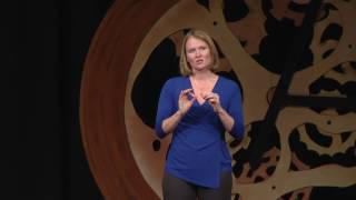 Theater as a medium of Social Change | Amy Fritsche | TEDxKentState