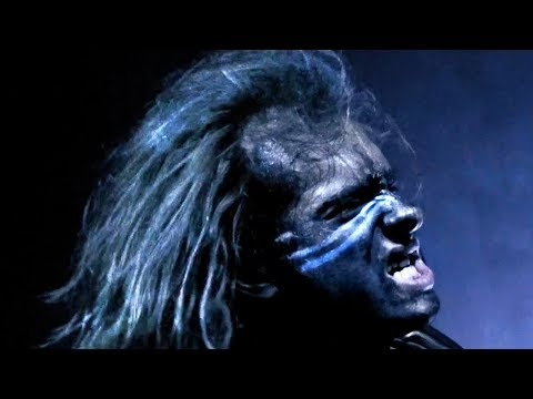 CHABTAN - Jaguars Hunger (Official Live Video)