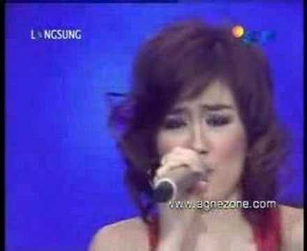 I'm every woman by Agnes Monica