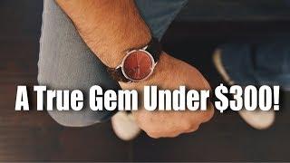 The Best Hand-Wound Watch Under $300?