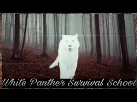 White Panther Survival School Intro