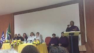 Martinho da Vila, Doctor Honoris Causa University UFRJ - Rio de Janeiro
