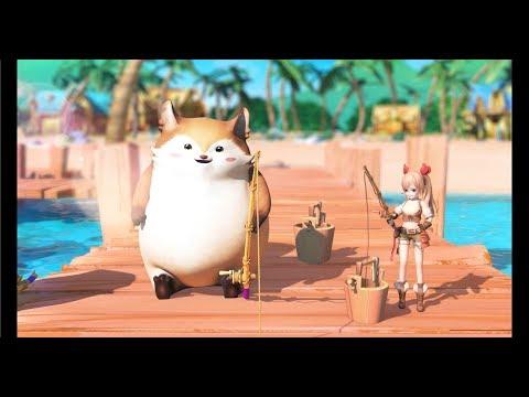風色童話 홍보영상 :: 게볼루션