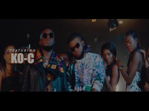 Download Linos ft Ko-c - Buvons (Official Video)