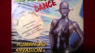 Spacesynth & Italo Disco - Hot Dance Party (Peter Slaghuis & Michiel Van Der Kuy Side B)