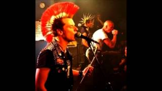 Rejected Youth - Antifascista (2008)