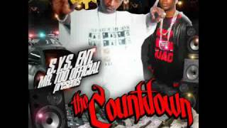 Blowin On Fruity - Mr. Too Official Ft. Daron Jones, Young Dro, & Charlie D