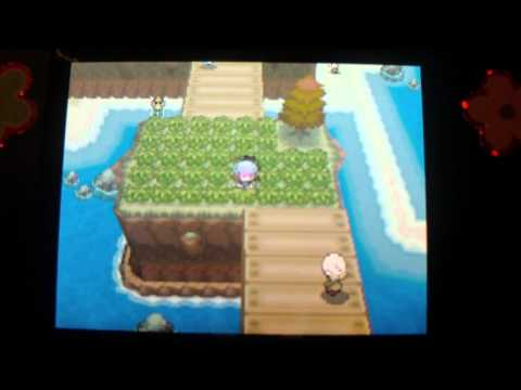 How To Get A Prism Scale - Pokemon Black And White