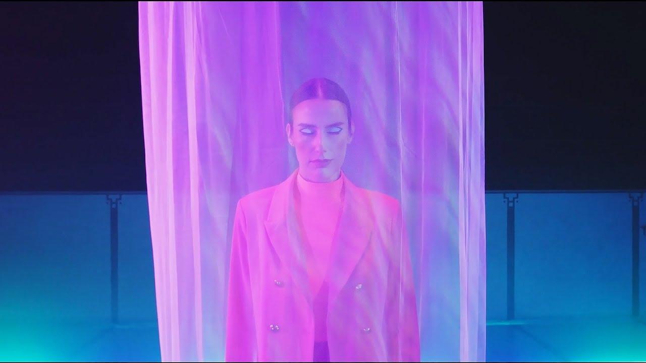 AMÉ - Un fil (videoclip)