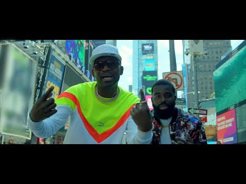 Busy Signal - 100% ft. Afro B | Official Music Video