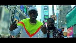 Busy Signal - 100% ft. Afro B |