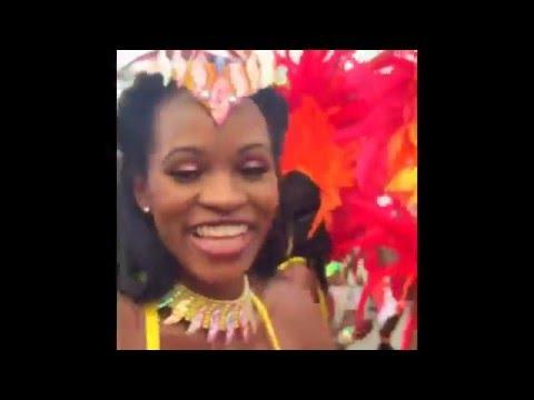 My experience visiting Trinidad & Tobago