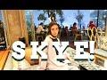 SKYE Bar And Restaurant Jakarta   Tips Sebelum Ke SKYE Untuk Pemula