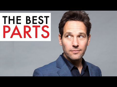 Paul Rudd | The Best Parts