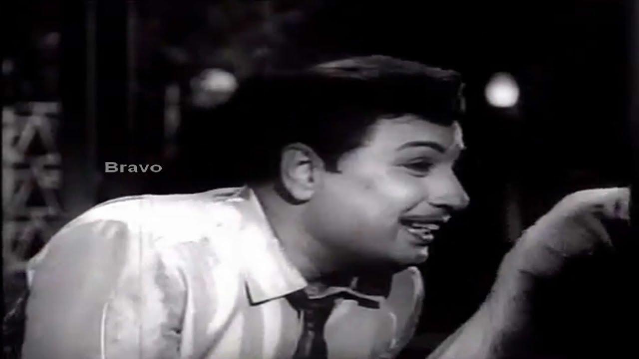 திருமணமாம் திருமணமாம்  | Thirumanamam | T. M. Soundararajan,MGR Hit Song HD