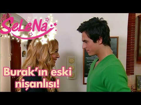 Selena, Burak'ın eski nişanlısıyla karşılaşırsa!