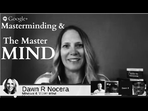 Empire Building Mastermind #21 Masterminding and The Master Mind