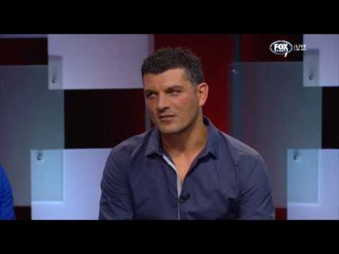 John Aloisi joins Total Football again