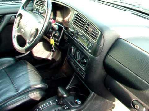 1999 VW Cabrio