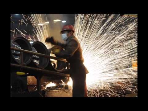 International call to curb steel overproduction