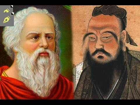 Eastern Philosophy Vs Western Philosophy