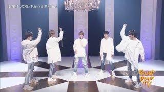 King & Prince キンプリ ♪君を待ってる   COUNT DOWN TV