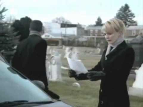Cold Case Fringe Theme Song