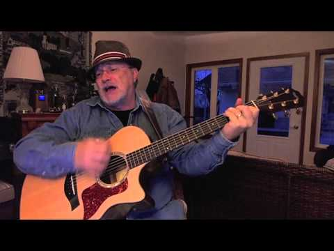 978 - Mr Jones - Counting Crows cover with chords and lyrics