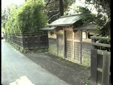小田原古建築の意匠(1991)2_2