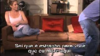 Samantha Who? - Trailer Legendado