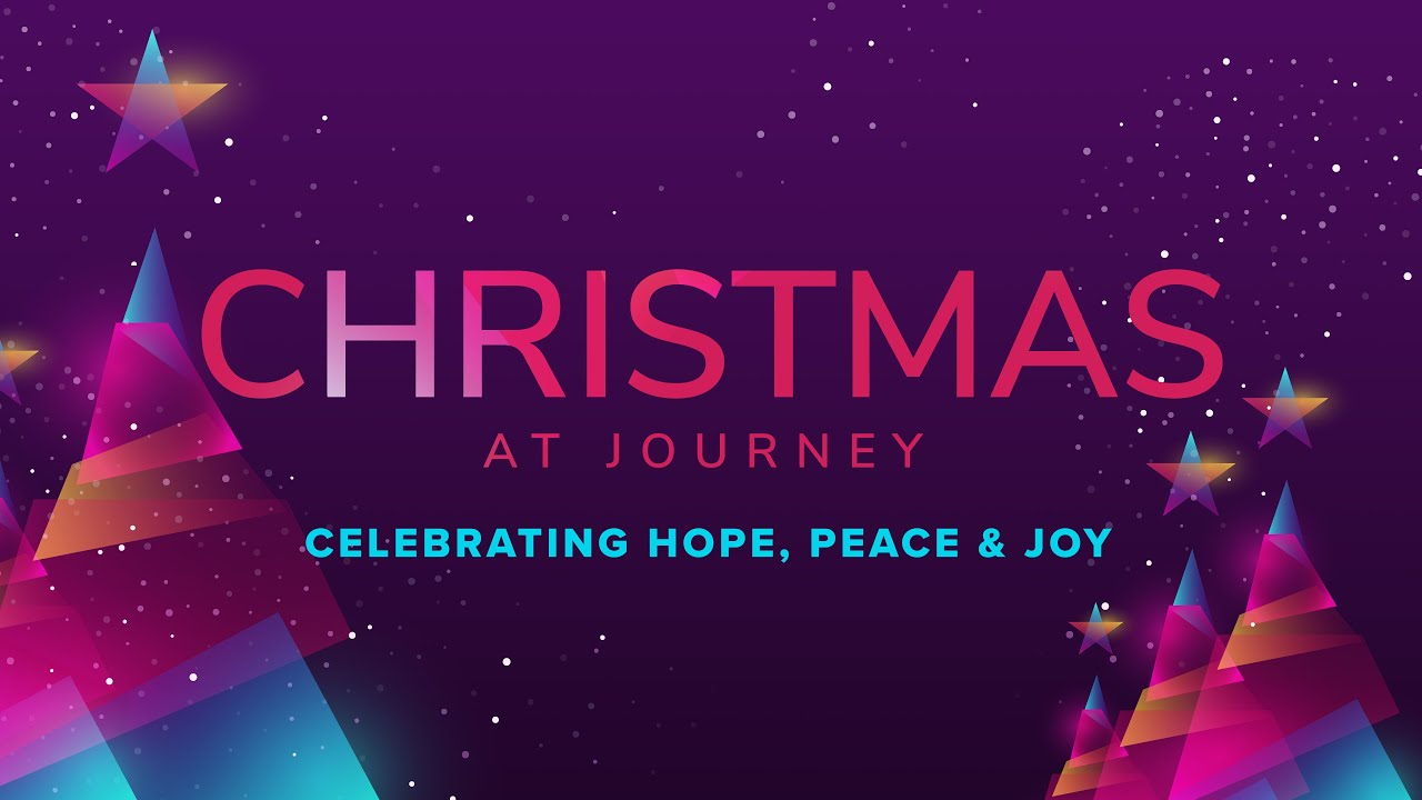 Chritmas at Journey (WEEK1) | Pastor Duane Montague | Journey Church Ventura