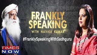 Baixar Frankly Speaking With Sadhguru Jaggi Vasudev | Full Interview